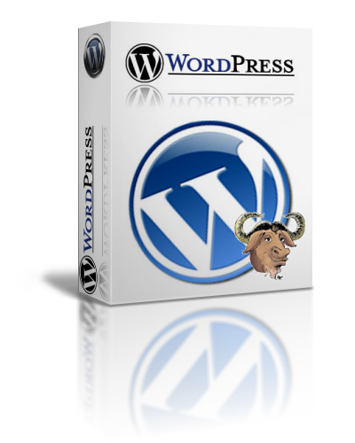 caja-wordpress-gpl