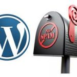 antispam wordpress