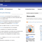 Ayuda WordPress 0.1