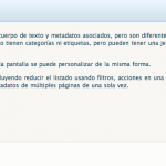 ayuda personalizada wordpress
