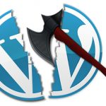 WordPress hackeado
