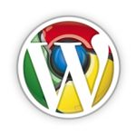 chrome-wordpress