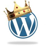 WordPress es el Rey de la web en Espaa