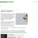 Ayuda WordPress en Feedly (completo)