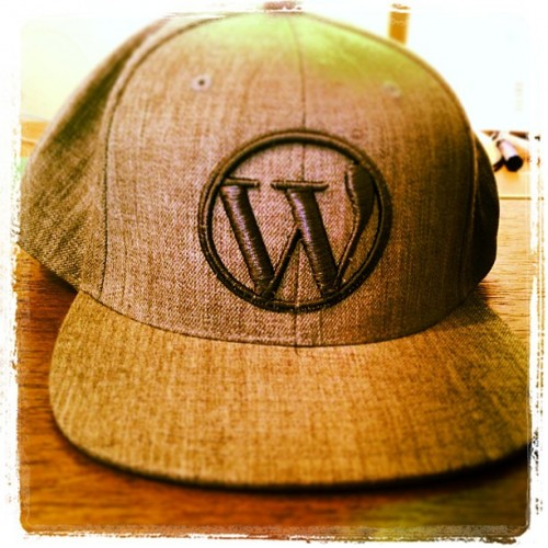 sombrero wordpress